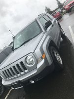 Picture of 2017 Jeep Patriot X Sport SE, exterior