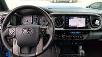 Picture of 2016 Toyota Tacoma Double Cab V6 TRD Sport 4WD, interior