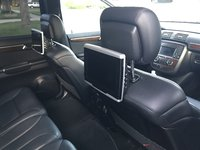 Picture of 2012 Mercedes-Benz R-Class R 350 4MATIC, interior, gallery_worthy