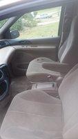 Picture of 1998 Ford Windstar 3 Dr GL Passenger Van, interior