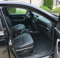Picture of 2014 Kia Sorento SX, interior