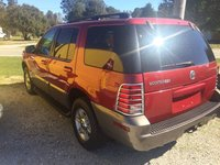 Picture of 2002 Mercury Mountaineer 4 Dr STD SUV, exterior