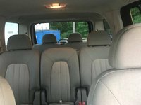 Picture of 2002 Mercury Mountaineer 4 Dr STD SUV, interior