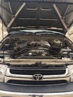Picture of 2002 Toyota 4Runner SR5, engine