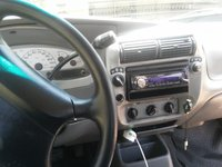 Picture of 2004 Ford Explorer Sport Trac XLS 4WD Crew Cab, interior