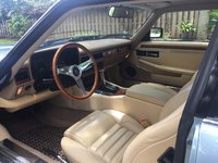 Picture of 1992 Jaguar XJ-Series XJS Coupe, interior