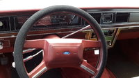 Picture of 1986 Ford LTD Crown Victoria 4 Dr Sedan, interior, gallery_worthy