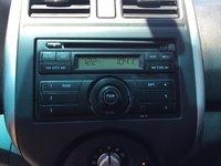Picture of 2014 Nissan Versa 1.6 SV, interior