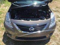 Picture of 2014 Nissan Versa 1.6 SV, engine