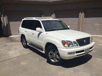 Picture of 2006 Lexus LX 470 Base, exterior