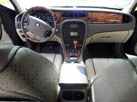 Picture of 2007 Jaguar S-TYPE Base, interior