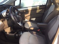 Picture of 2014 Chevrolet Spark 1LT, interior