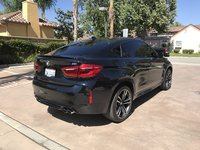 Picture of 2015 BMW X6 M AWD, exterior