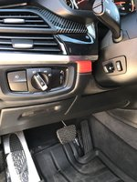 Picture of 2015 BMW X6 M AWD, interior