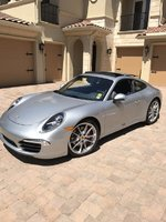 Picture of 2015 Porsche 911 Carrera S, exterior
