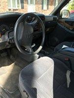 Picture of 1996 Chevrolet Blazer 4 Door 4WD, interior