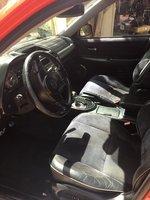 Picture of 2002 Lexus IS 300 SportCross, interior