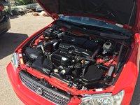 Picture of 2002 Lexus IS 300 SportCross, engine