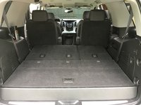 Picture of 2015 Cadillac Escalade Base AWD, interior