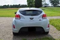 Picture of 2014 Hyundai Veloster Re:Flex, exterior