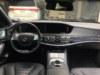 Picture of 2016 Mercedes-Benz S-Class S 550, interior