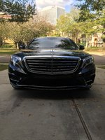 Picture of 2016 Mercedes-Benz S-Class S 550, exterior