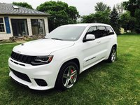 Picture of 2017 Jeep Grand Cherokee SRT 4WD, exterior