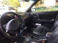 Picture of 2001 INFINITI G20 4 Dr STD Sedan, interior