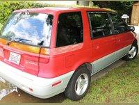 1995 Mitsubishi Expo Overview