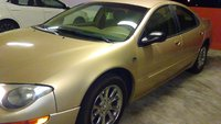 Picture of 2001 Chrysler 300M STD, exterior