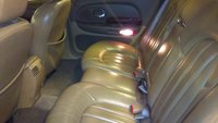 Picture of 2001 Chrysler 300M STD, interior