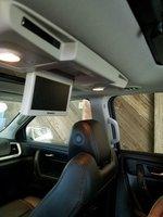 Picture of 2016 GMC Acadia SLT, interior