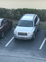Picture of 2010 Jeep Compass Limited, exterior