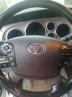 Picture of 2008 Toyota Sequoia Platinum, interior