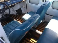 Picture of 1973 Volkswagen Thing, interior, gallery_worthy
