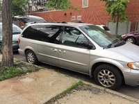 Picture of 2004 Chrysler Town & Country EX, exterior