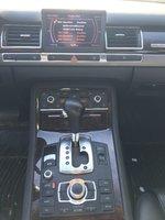 Picture of 2005 Audi A8 L, interior