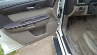 Picture of 2014 GMC Acadia Denali, interior