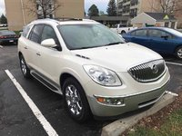 Picture of 2010 Buick Enclave CXL, exterior
