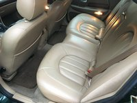 Picture of 1999 Chrysler 300M 4 Dr STD Sedan, interior