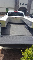 Picture of 2013 Ram 3500 SLT Crew Cab 8 ft. Bed 4WD, exterior