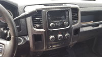 Picture of 2013 Ram 3500 SLT Crew Cab 8 ft. Bed 4WD, interior