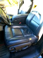 Picture of 2003 Dodge Durango SLT Plus 4WD, interior