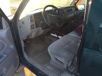 Picture of 1998 Chevrolet C/K 3500 Crew Cab 4WD, interior