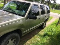 Picture of 1998 Chevrolet Tahoe 4 Dr LT SUV, exterior