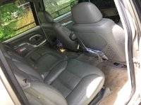 Picture of 1998 Chevrolet Tahoe 4 Dr LT SUV, interior