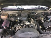 Picture of 1998 Chevrolet Tahoe 4 Dr LT SUV, engine