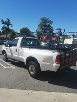 Picture of 2002 Ford F-350 Super Duty XL LB DRW, exterior