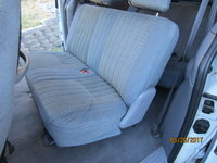Picture of 1999 Dodge Caravan 4 Dr SE Passenger Van, interior