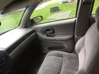 Picture of 1998 Chevrolet Lumina 4 Dr LS Sedan, interior, gallery_worthy